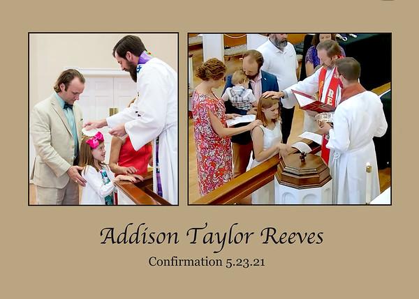 FUMC Pentecost and Confirmation Sunday 5-23-21