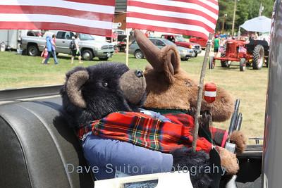 New Boston 2010 Fourth of July Celebration