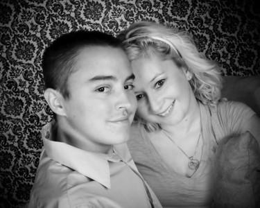 Katie & Dalton Prager
