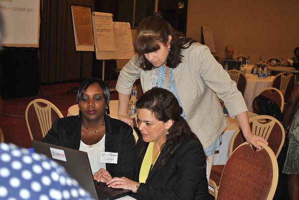 SIAPS 2013 Global Meeting