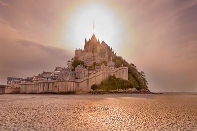 Le Cotentin (et le Mont-Saint Michel)