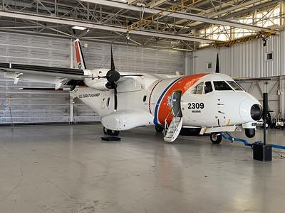 Coast Guard Air Station Miami