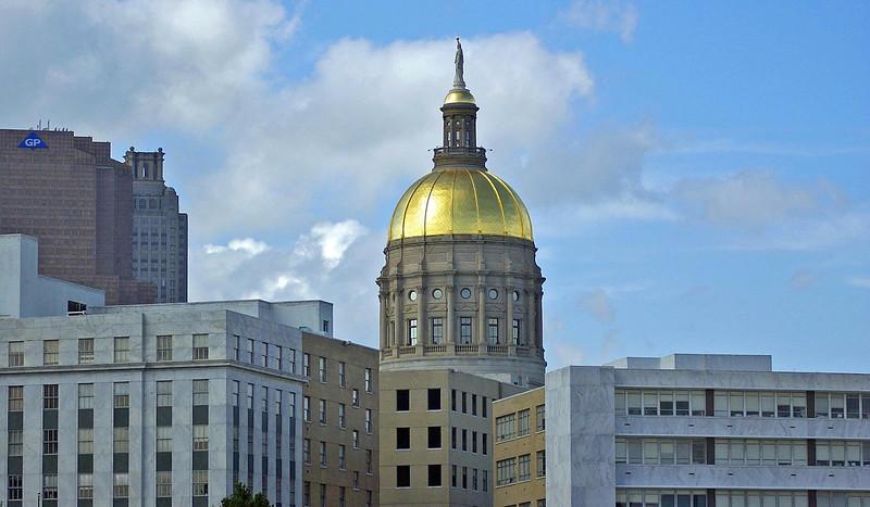 Georgia State Capital