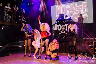 Bootie: 16 April 2016: Pop Goes the Diva