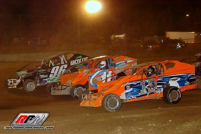 Mercer Raceway - 5/18/19 - Tommy Hein