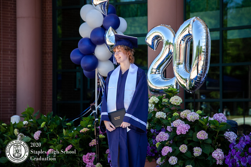 Dylan Goodman Photography - Staples High School Graduation 2020-58.jpg
