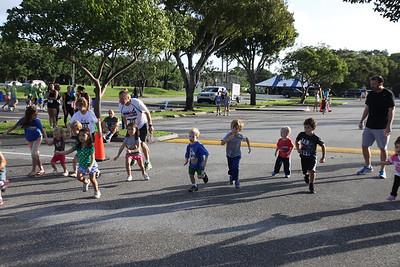 The Kids Race