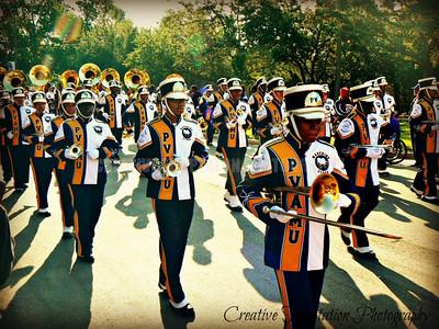 PVAMU 2011 2012 Parade