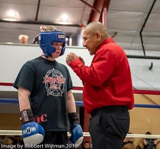 2019 Kids Boxing 2