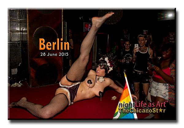 28 June 2015 Berlin