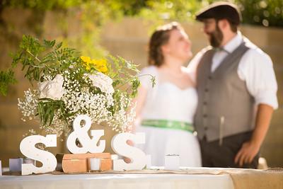 Leftault-Wedding