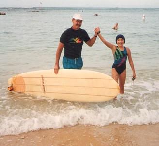 40th Castle Swim 11-28-1993
