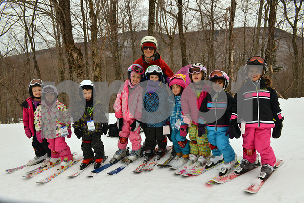 March 11th /13th/14th  - SKI CAMP GROUP PHOTOS