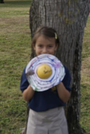 Solar System unit First Grade