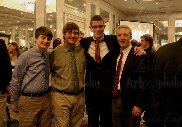 2014 Band Banquet