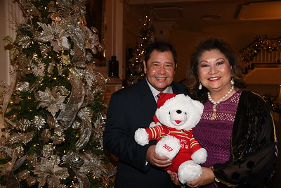 12-2-2017 Mercedes Benz Club Holiday Party @ Colonial Country Club - Ft. Worth