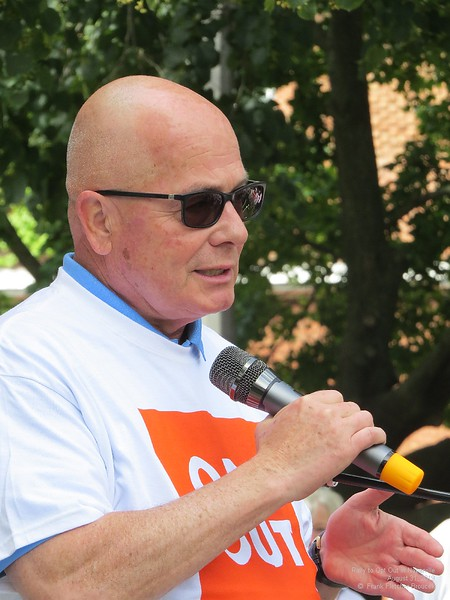 Opt Out Rally SPEAKERS Aug 31 2019 part 11
