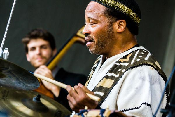 Ridgewood Jazz Fest 2013