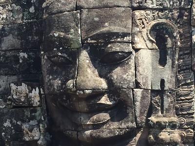 Angkor Wat 2017