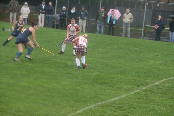 Field Hockey - GAPC 2009