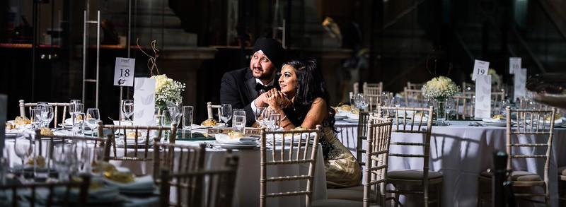 Laila & Raj
