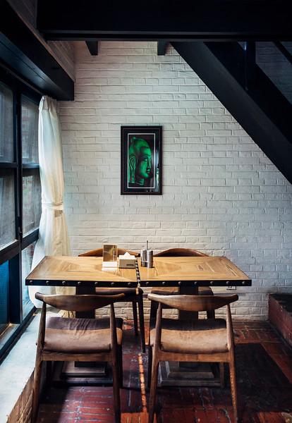 Zen Bistro & Cafe