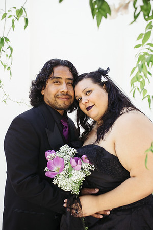 Cilla Wedding
