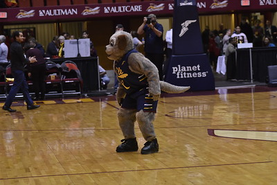 Canton Charge 12-14-2019