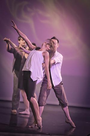 Midwest Dance recital-Welk Theatre 2012