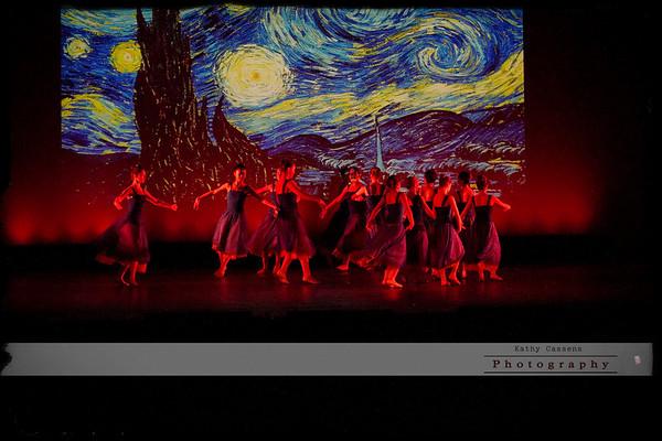 Ballet 6 - Vincent