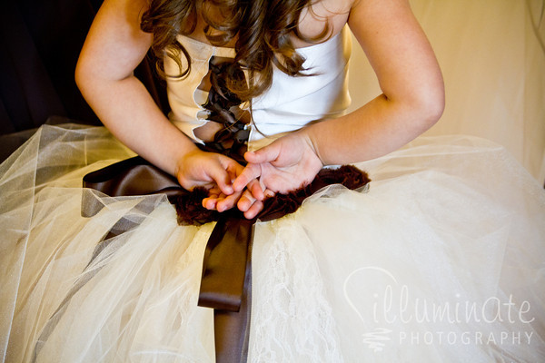 Candice & Jeff - Getting Ready & Details