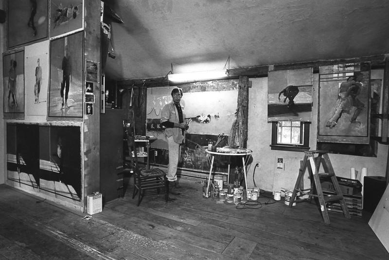 Robert Heindel Studio