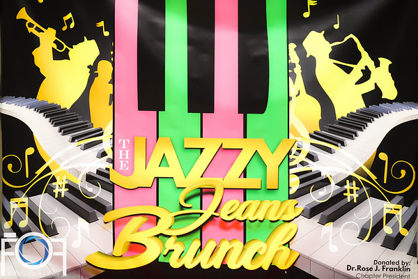 The Jazzy Jeans Brunch 2018