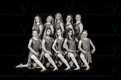 Ballet 4 Thursday
