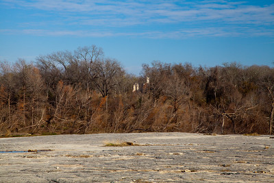 McKinney Falls Texas  State Park