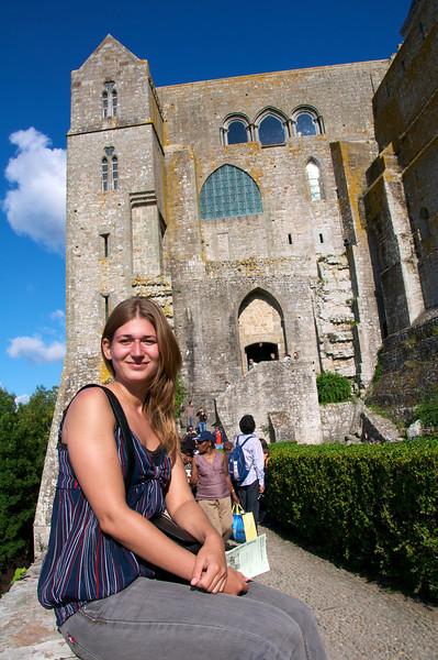 Normandie, Mont St. Michel