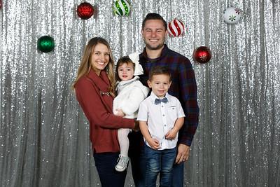 Foxworthy Family - Christmas 2018