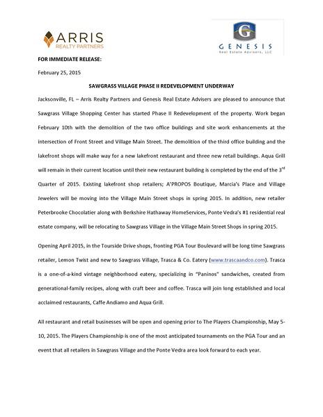 Sawgrass Phase II Press Release 02252015-2_Page_1.jpg