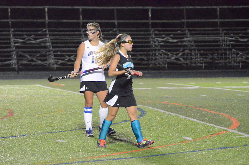 Varsity Field Hockey October 8 vs Annapolis