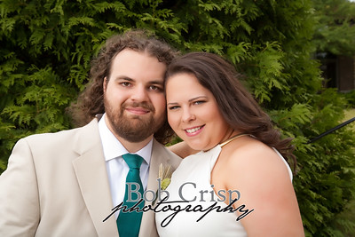 Nataie-Grant wedding