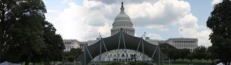 US Grant Memorial 2011