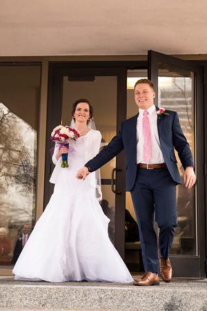 Daniel and Connie Wedding