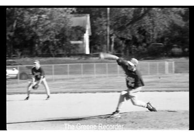 1997 Baseball and Softball