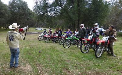 San Francisco Northstars Motorcycle Club
