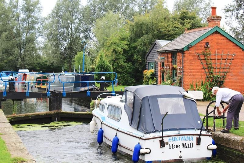 Chelmer & Blackwater – Paper Mill
