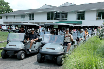 Summer Swing Golf Tournament 2017