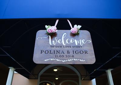 Igor & Polina @ St Pete Yacht Club