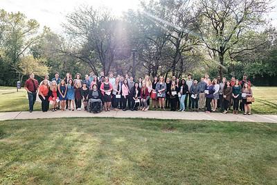Rockford University: Scholarship Day 2016