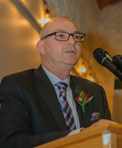 2018 Manitoba Golf Hall of Fame Induction Ceremony