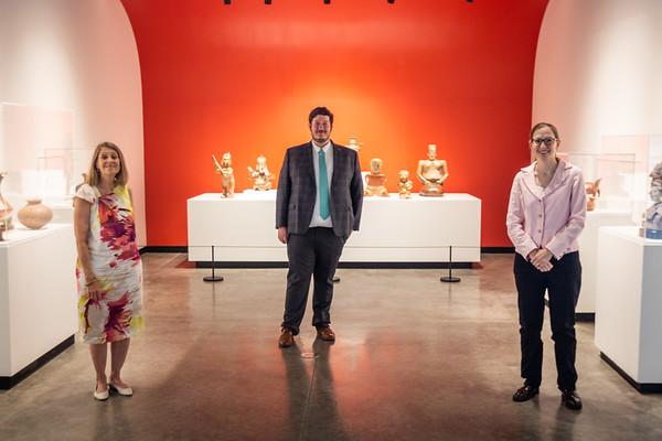 2020-07-24 TMA Kasser Family Wing of Latin America Art